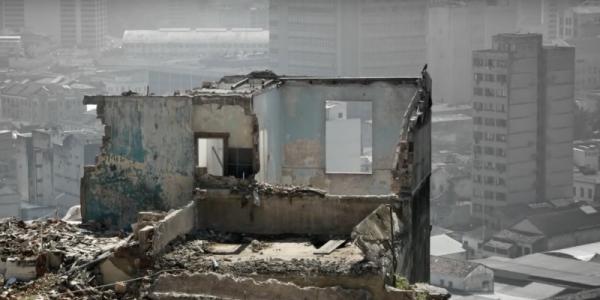 Série Contagem Regressiva — Violações de Direitos Humanos no Rio