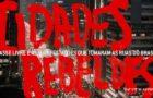 Cidades rebeldes: passe livre e as manifestações que tomaram o Brasil