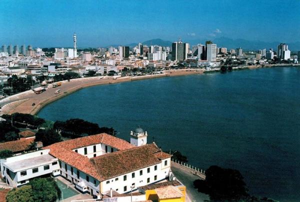 Rio de Janeiro: rumo a uma nova região metropolitana?