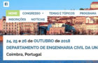PLURIS 2018 — Cidades e Territórios