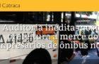 Auditoria mostra Prefeitura à mercê dos empresários de ônibus do Rio