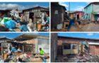 Reurbanização Sociedade Barracão