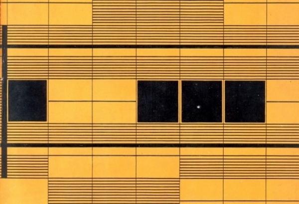 Revista Acrópole — acervo da arquitetura nacional