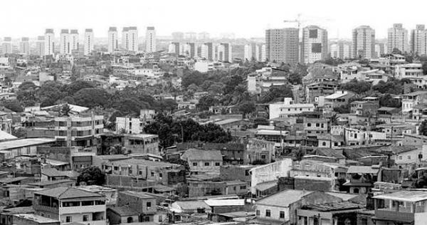 Novo Urbano? Articulação entre capital, Estado e cidade