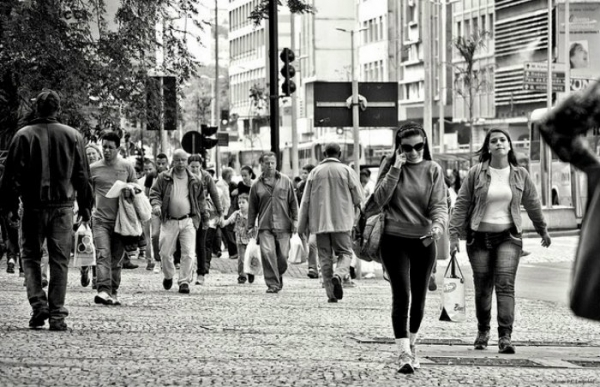 O lugar da cotidianidade no planejamento urbano