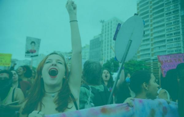 Plataforma Me Representa: Apoio aos Direitos Humanos no Rio