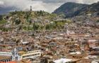 Quito, capital do Equador, local onde será realizado o evento.