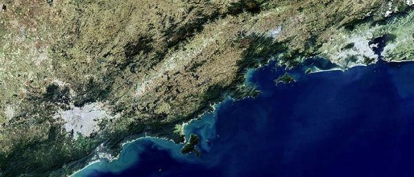 A Megarregião Rio de Janeiro-São Paulo: metropolização do espaço e integração global