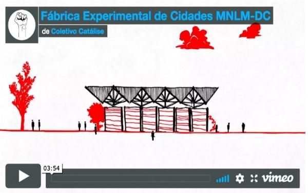 Fábrica Experimental de Cidades Solano Trindade