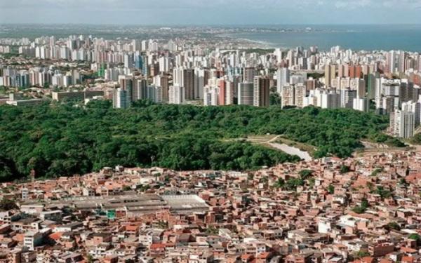 Vazios ocultos: dinâmica urbana e acesso à educação básica em Salvador