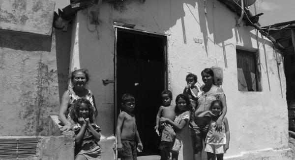 Violências invisíveis em Fortaleza: direitos básicos faltam onde a criminalidade é iminente