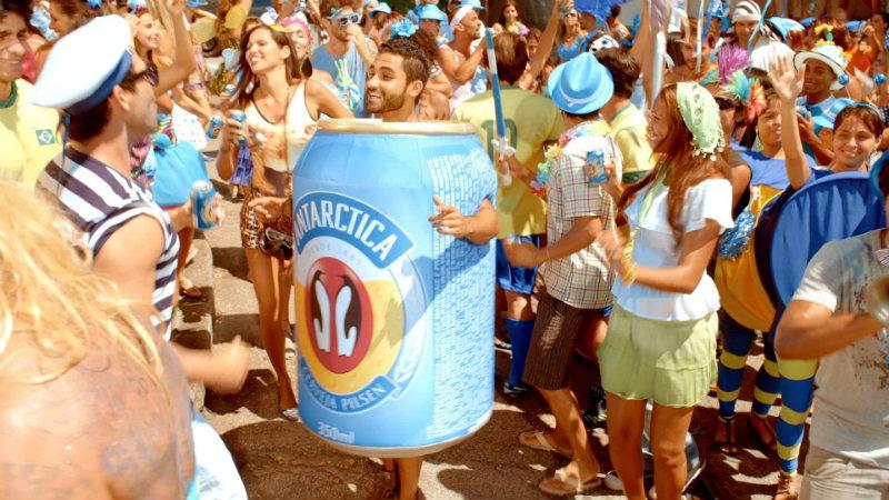 PPP do Carnaval Carioca: acirramento da lógica privatizadora do espaço público