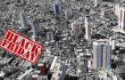 São Paulo na black friday: até 50% de desconto para o setor imobiliário!