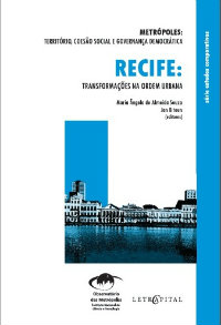 E-book Recife: transformações na ordem urbana