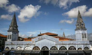 Revista e-metropolis nº 32 — Turismo, patrimônio e espaço geográfico em Belém do Pará