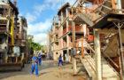 Seminário Um Balanço do PAC-Urbanização de Favelas