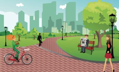 Cidades Afetivas: uma via ecológica para o bem-viver