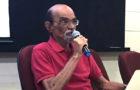 IESP/UERJ —Homenagem a Luiz Antônio Machado