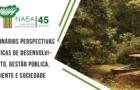 Seminário Desenvolvimento, Gestão Pública, Ambiente e Sociedade (NAEA)