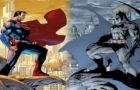 Super-Heróis e Anonimato nas Grandes Cidades