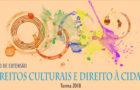 Direitos Culturais e Direito à Cidade