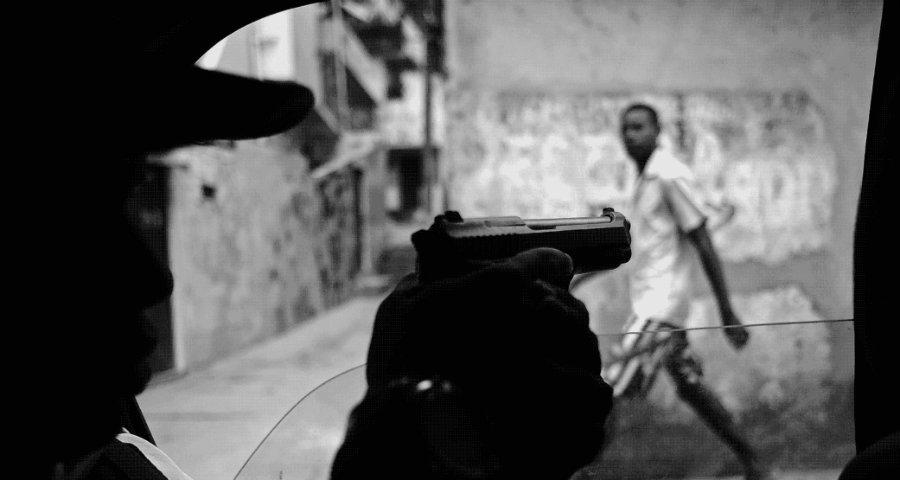 série especial NEXO —Um país que mata