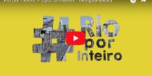 Casa Fluminense #Rio por Inteiro