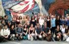 """Relato sobre o workshop """"Ilha do Bororé: entre a cidade informa e a questão ambiental"""""""