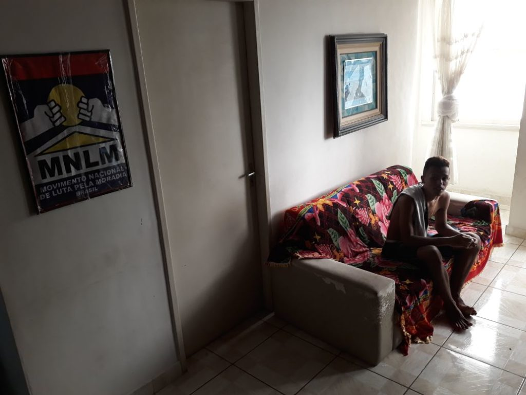 Manuel Congo, movimentos sociais e a luta pelo direito à moradia no Rio de Janeiro