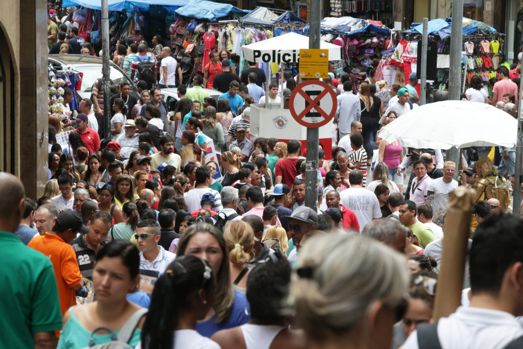 Ciclo de vida e migração no início do século XXI: o caso da Região Metropolitana de São Paulo