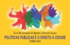 Curso de Políticas Públicas e Direito à Cidade