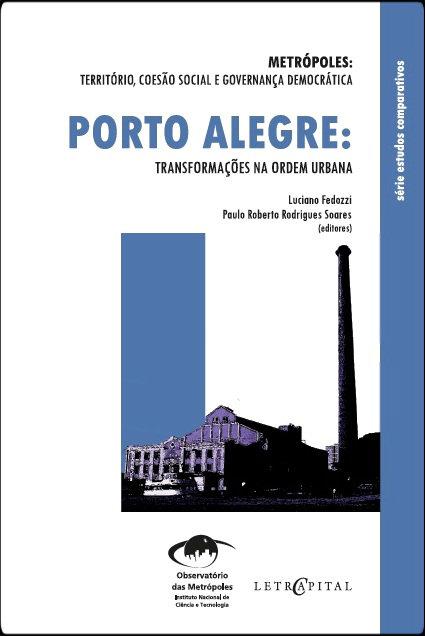 E-book Porto Alegre: transformações na ordem urbana