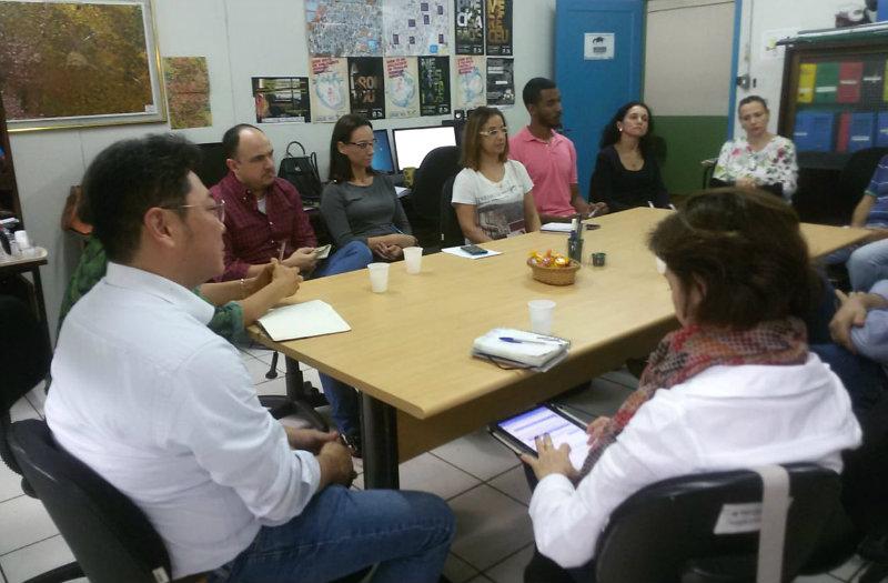 Observatório de Maringá e IPPLAM iniciam parceria para subsidiar planejamento urbano