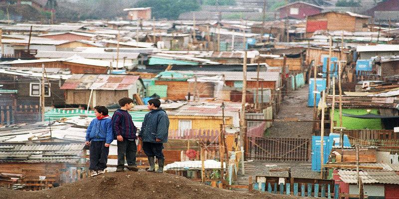 #chamada — Revista Urbana: dossiê Suburbanización en LatinoAmerica