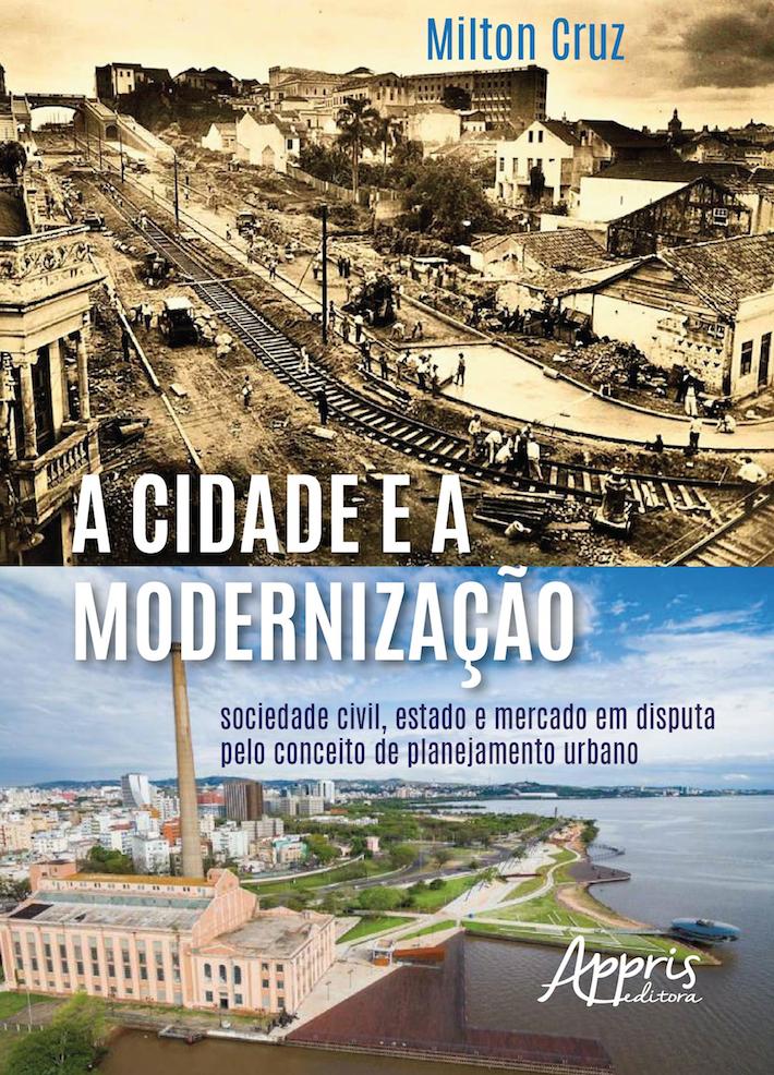 Pesquisador do Núcleo Porto Alegre recebe menção honrosa da ANPUR