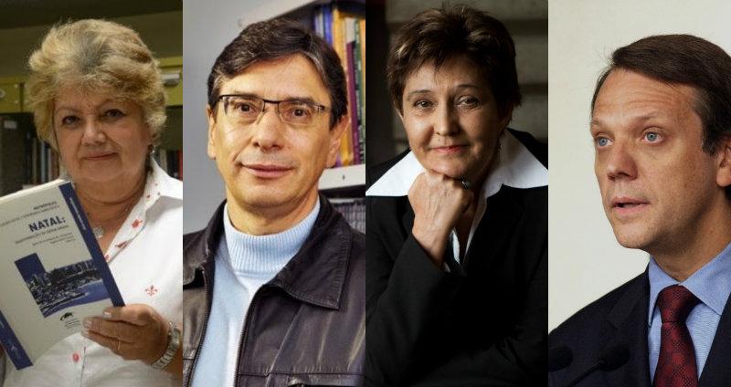Congresso 20 anos: As Metrópoles as classes sociais