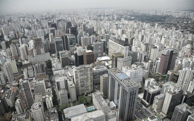 Seminário Organização do espaço urbano-metropolitano