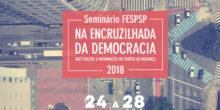 Seminário Na Encruzilhada da Democracia