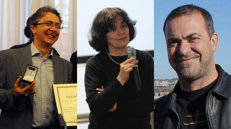 Congresso 20 anos: As Metrópoles e o Capitalismo Financeirizado