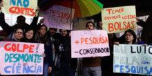 Entidades científicas divulgam Carta Aberta em defesa da Capes