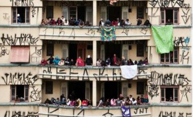 Habitação no Centro de São Paulo: políticas, disputas e impasses