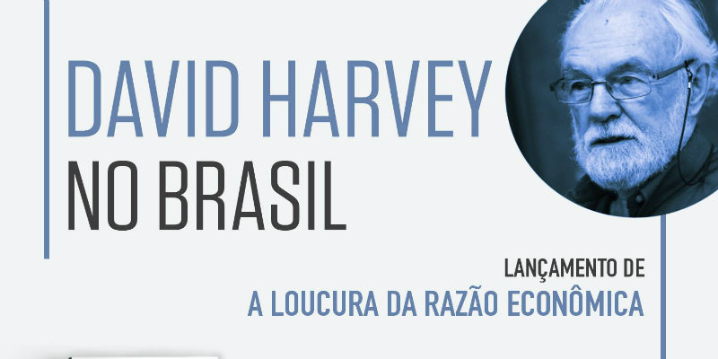 A Loucura da razão econômica — David Harvey
