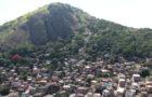 Risco associado a movimento de massa no Morro Boa Vista (Vila Velha/ES)