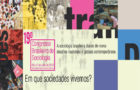 19º Congresso Brasileiro de Sociologia: Em que sociedade vivemos?