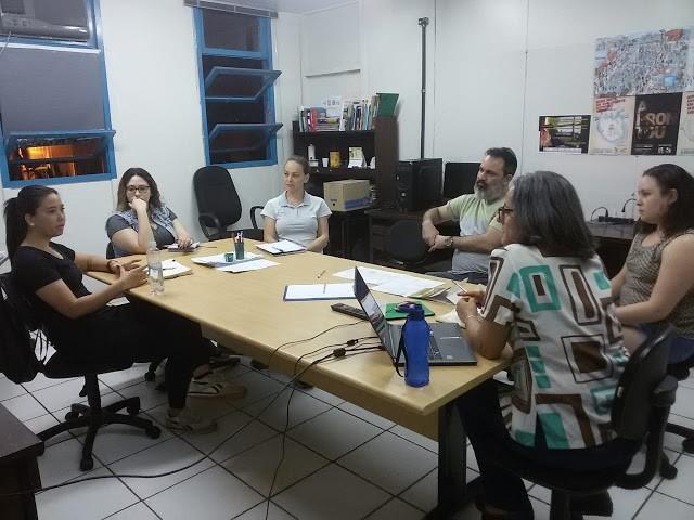 Pesquisa sobre população em situação de rua em Maringá