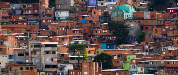 Políticas Habitacionais em Favelas: o caso de São Paulo