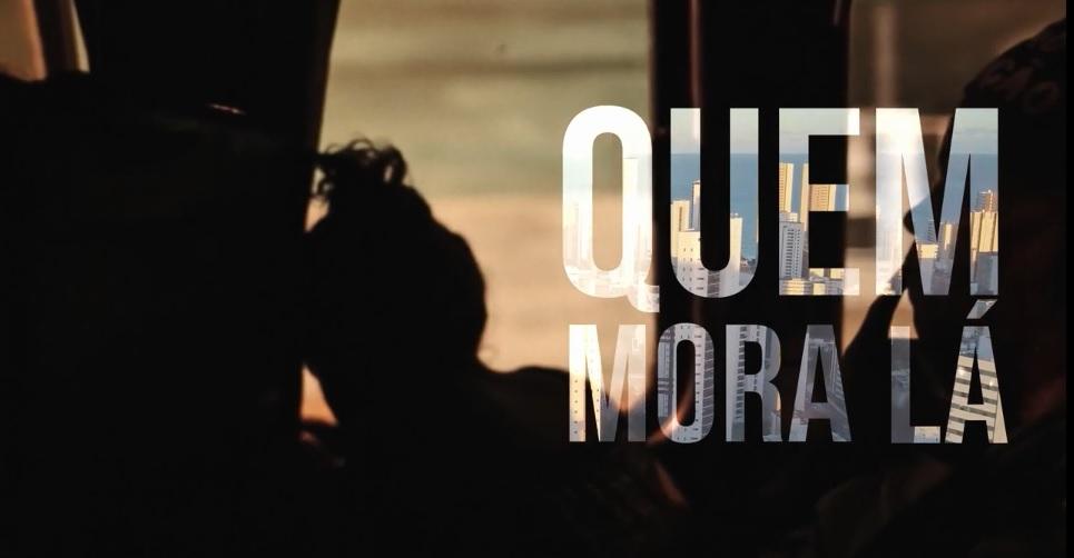 """Filme """"Quem Mora Lá"""" sobre a Ocupação Marielle Franco"""