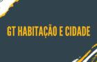 Publicações do GT Habitação e Cidade