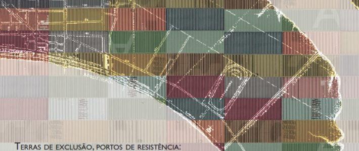 Estudo sobre a função social das terras da União no Porto de Santos