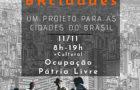 1º Fórum Mineiro do BrCidades